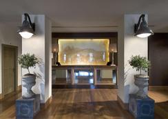 星际托斯卡纳酒店 - 佛罗伦萨 - 大厅