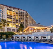 那不勒斯格兰德海滩度假酒店