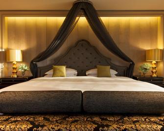 凯悦卢迪亚纳酒店 - 卢迪亚纳 - 睡房