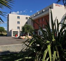 吉利亚德酒店-佩皮尼昂南