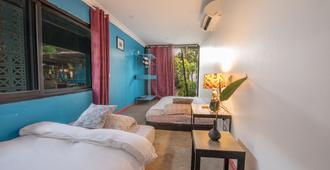 Udaya Angkor Bed and Breakfast - 暹粒 - 睡房