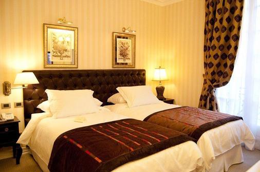 梦想精品酒店 - 圣地亚哥 - 睡房