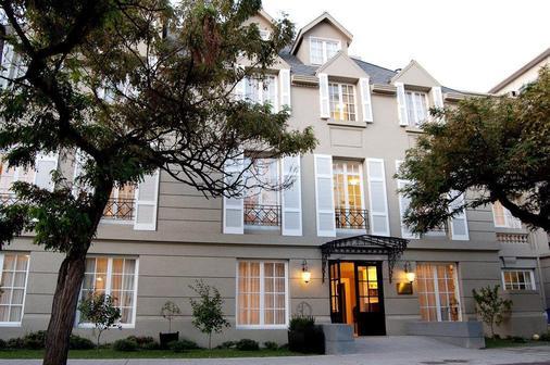 梦想精品酒店 - 圣地亚哥 - 建筑