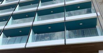 普雷努拉酒店 - 斯利马 - 建筑