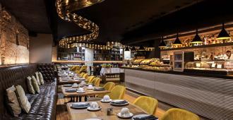 默西9号酒店 - 里斯本 - 餐馆