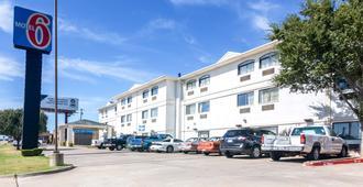 俄克拉何马城6号汽车旅馆 - 奥克拉荷马市 - 建筑