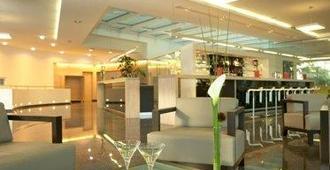 奥地利潮流酒店-因斯布鲁克国会 - 因斯布鲁克 - 大厅