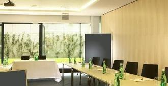 议会因斯布鲁克奥地利流行度假酒店 - 因斯布鲁克 - 会议室