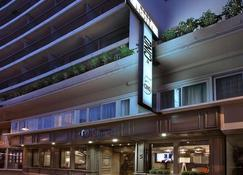 第五酒店 - 尚贝里 - 建筑