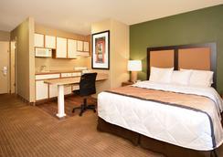 西棕榈滩-北角企业园美国长住酒店 - 西棕榈滩 - 睡房