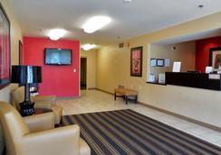 西棕榈滩-北角企业园美国长住酒店 - 西棕榈滩 - 大厅