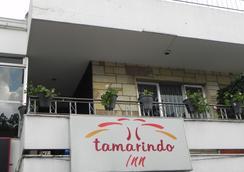 塔玛琳旅馆 - 麦德林