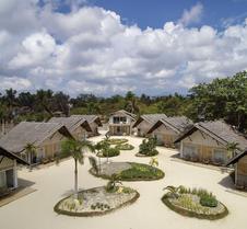 蓝巴拉望岛海滩俱乐部度假村