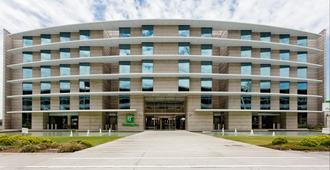 圣地亚哥假日酒店 - 机场航站楼 - 圣地亚哥