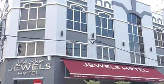 珠宝酒店 - 哥打巴鲁 - 建筑