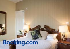 兰普莱特尔餐厅及客房酒店 - 温德米尔 - 睡房