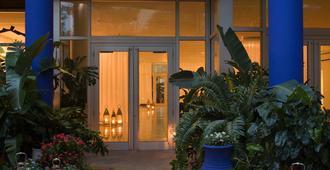 南海灘海濱俱樂部飯店 - 迈阿密海滩 - 建筑