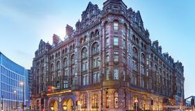 米德兰Q酒店 - 曼彻斯特 - 建筑