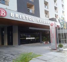 布里斯都艾维登斯酒店