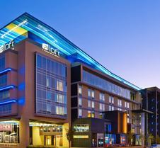 俄克拉荷马城布里克市中心雅乐轩酒店