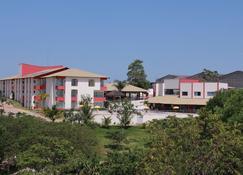Bhs酒店 - 利尼亚里斯 - 建筑