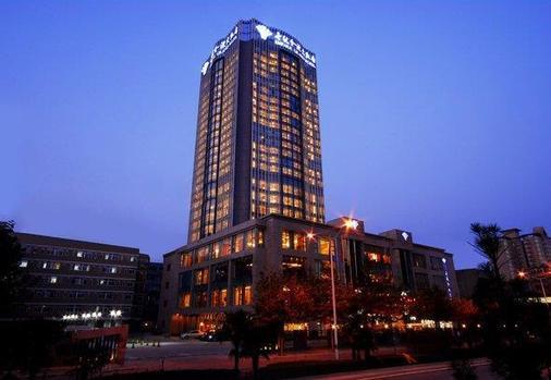Empark Grand Hotel Xian - 西安 - 建筑