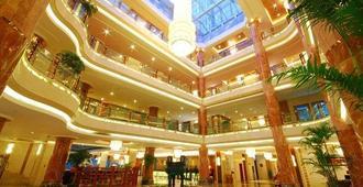 陕西世纪金源大饭店 - 西安 - 大厅