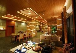 西安世紀金源大飯店 - 西安 - 餐馆