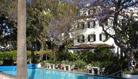 大金塔德弗兰卡酒店 - 丰沙尔 - 游泳池