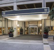 灵格托都灵国会nh酒店