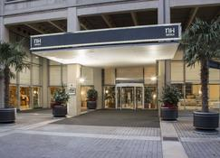都灵灵格托国会nh酒店 - 都灵 - 建筑