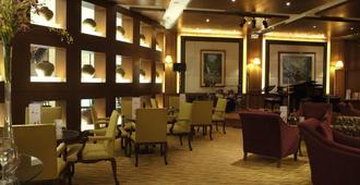 马可波罗宿雾大酒店 - 宿务 - 酒吧