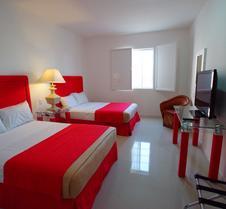 扎尔拉巴斯酒店