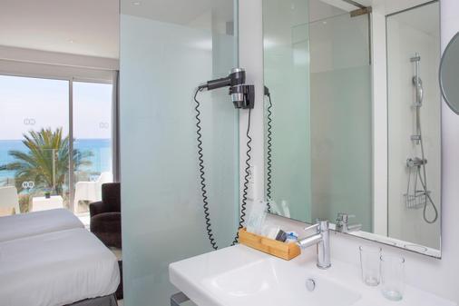 Hm热带酒店 - 马略卡岛帕尔马 - 浴室