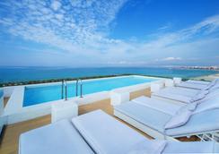 Hm热带酒店 - 马略卡岛帕尔马 - 游泳池