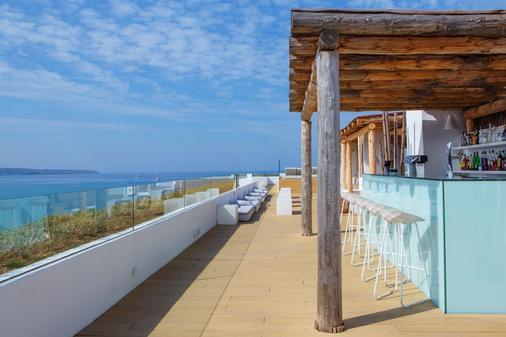 Hm热带酒店 - 马略卡岛帕尔马 - 阳台