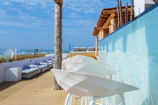 Hm热带酒店 - 马略卡岛帕尔马 - 酒吧