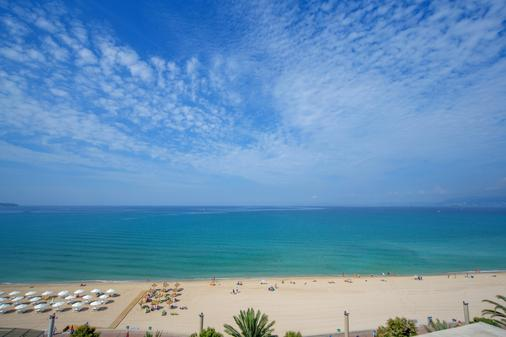 Hm热带酒店 - 马略卡岛帕尔马 - 海滩
