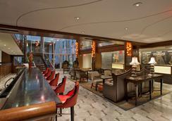 莫里森克拉克旅馆 - 华盛顿 - 餐馆