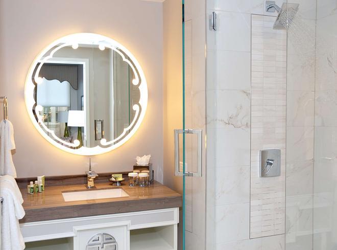 莫里森克拉克旅馆 - 华盛顿 - 浴室