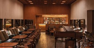 圣保罗法萨诺酒店 - 圣保罗 - 酒吧