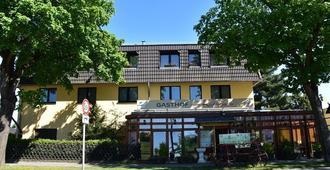 兹布鲁内恩酒店 - 柏林 - 建筑