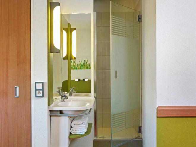 克拉科夫华沙老城宜必思快捷酒店 - 克拉科夫 - 浴室