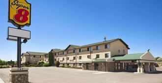 超级8爱达荷瀑布酒店 - 爱达荷福尔斯