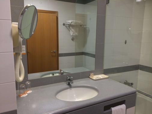 里维埃拉酒店 - 里斯本 - 浴室