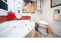 Benhur Motel Jongno - 首尔 - 浴室