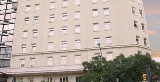布里斯托尔酒店 - 布宜诺斯艾利斯 - 建筑