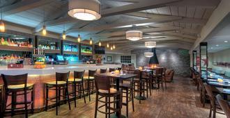 帕赛地阳坡旅馆 - 圣克鲁兹 - 酒吧