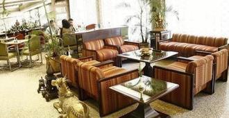 中城普利塔木酒店 - 孟买 - 休息厅