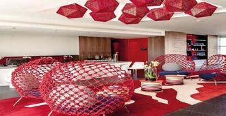 塔姆达湾海滩索菲特Spa酒店 - 得土安